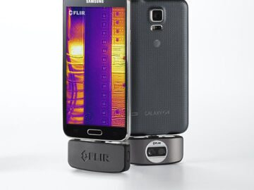 FLIR_ONE_ANDRIOD